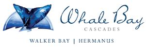 Whale Bay Cascades